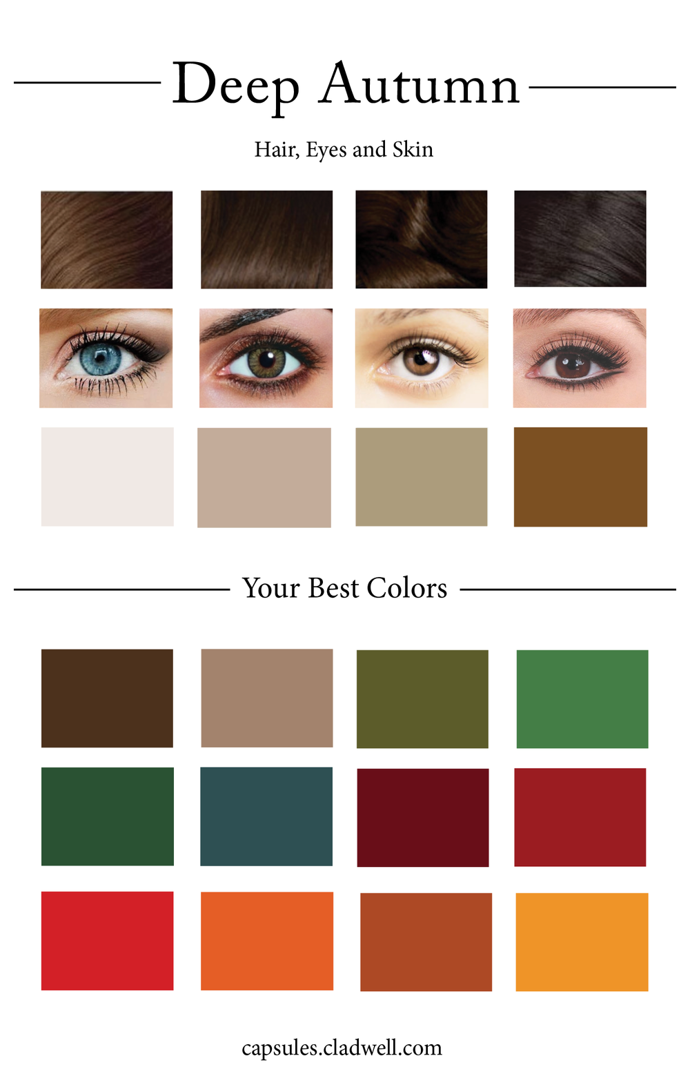 a518a862be2a How To Create Your Personal Color Palette (Plus Take Our Color Quiz ...