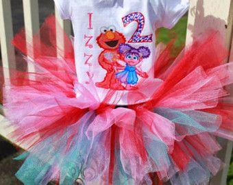 Pinkie Pie Birthday Outfit Pinkie Pie Tutu por IzzyBsAccessories