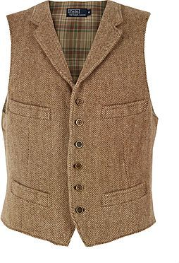 online store 0865c f031b Polo Ralph Lauren. this is an awesome vest | My style in ...