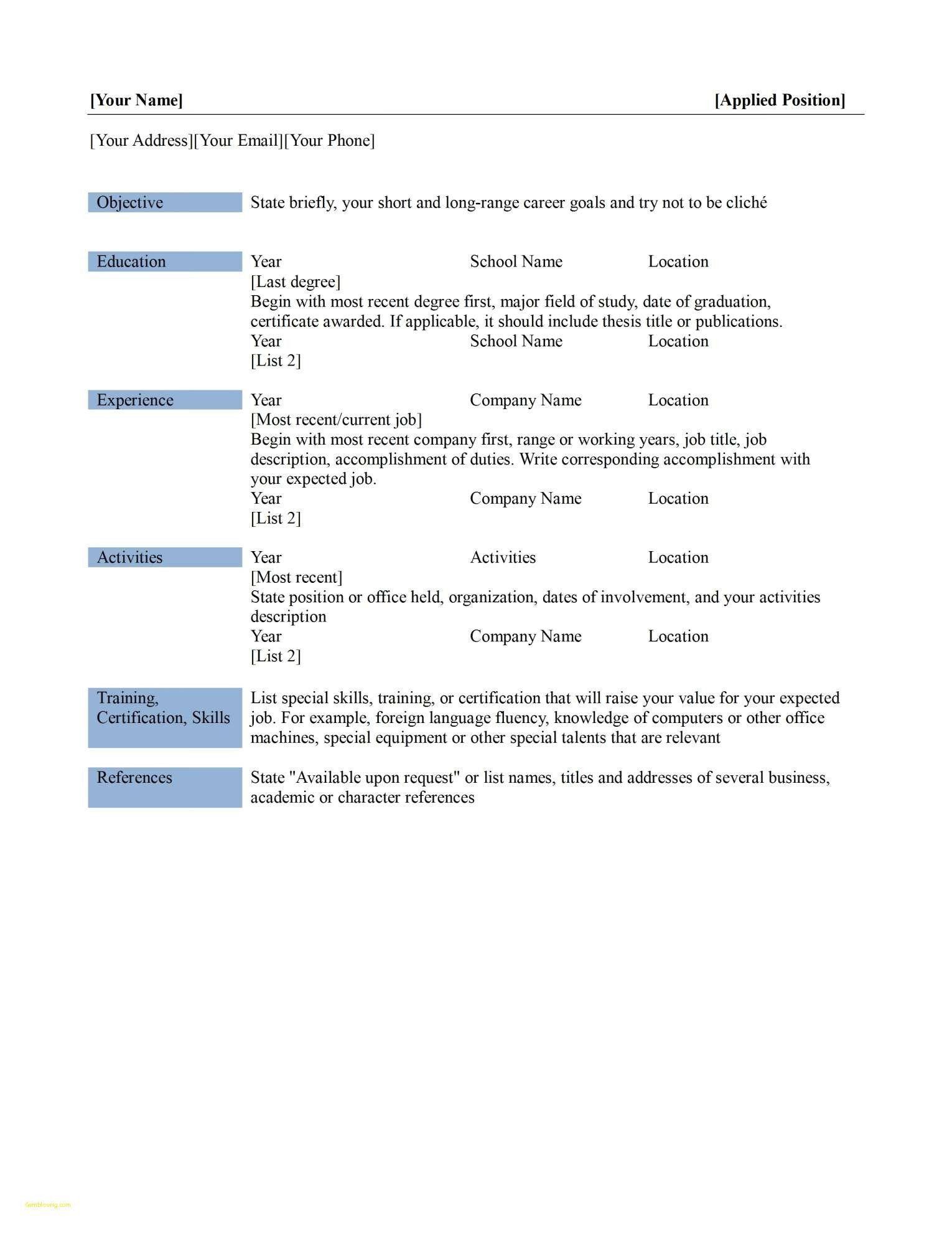 Uga Career Center Resume Best Of Resume Builder Uga Hudsonhs Resume Template Free Functional Resume Template Basic Resume