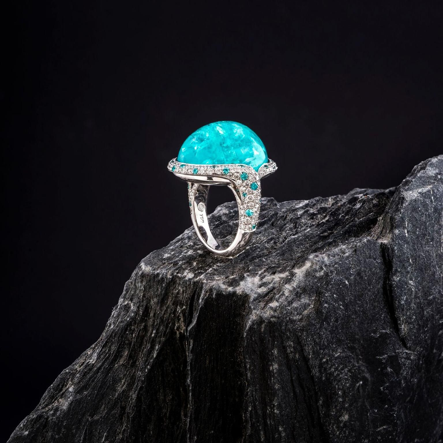 Pin By Steve Sottile On Rings Tourmaline Ring