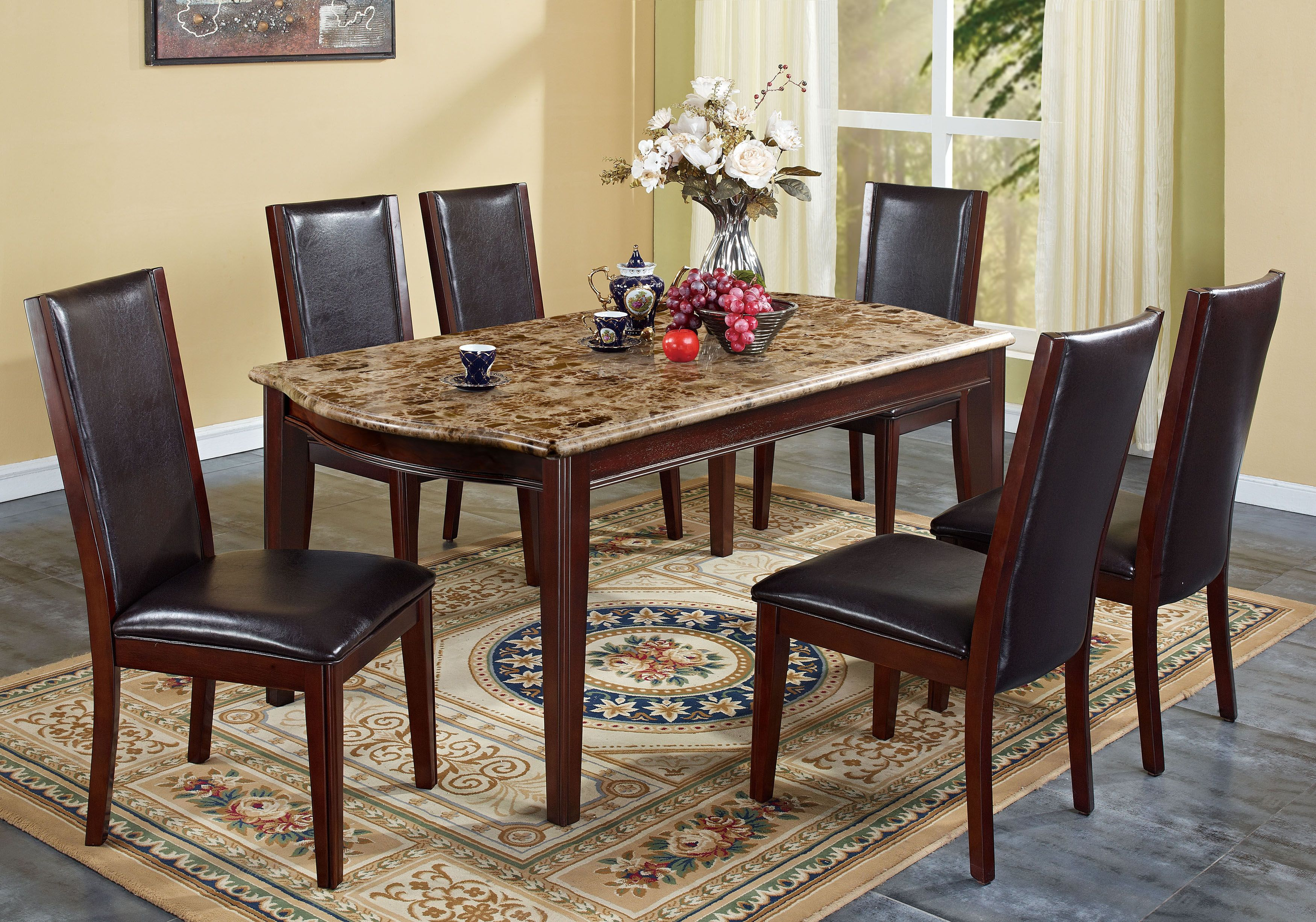 Overstock Com Online Shopping Bedding Furniture Electronics Jewelry Clothing More Unique Dining Room Unique Dining Room Table Dining Room Design