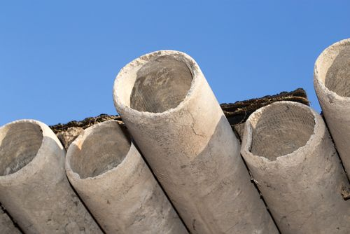 Did you know different types of asbestos have different uses? White asbestos is commonly used in