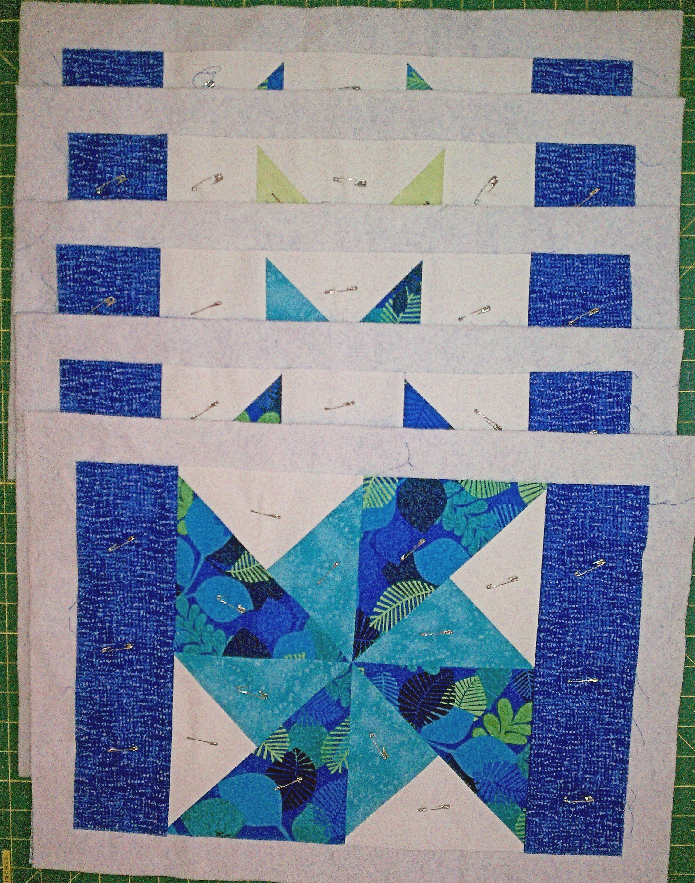 Quilt Patterns For Table Runners And Placemats : Placemats are ready to quilt in our last class. Quilting Pinterest Creative crafts and Craft