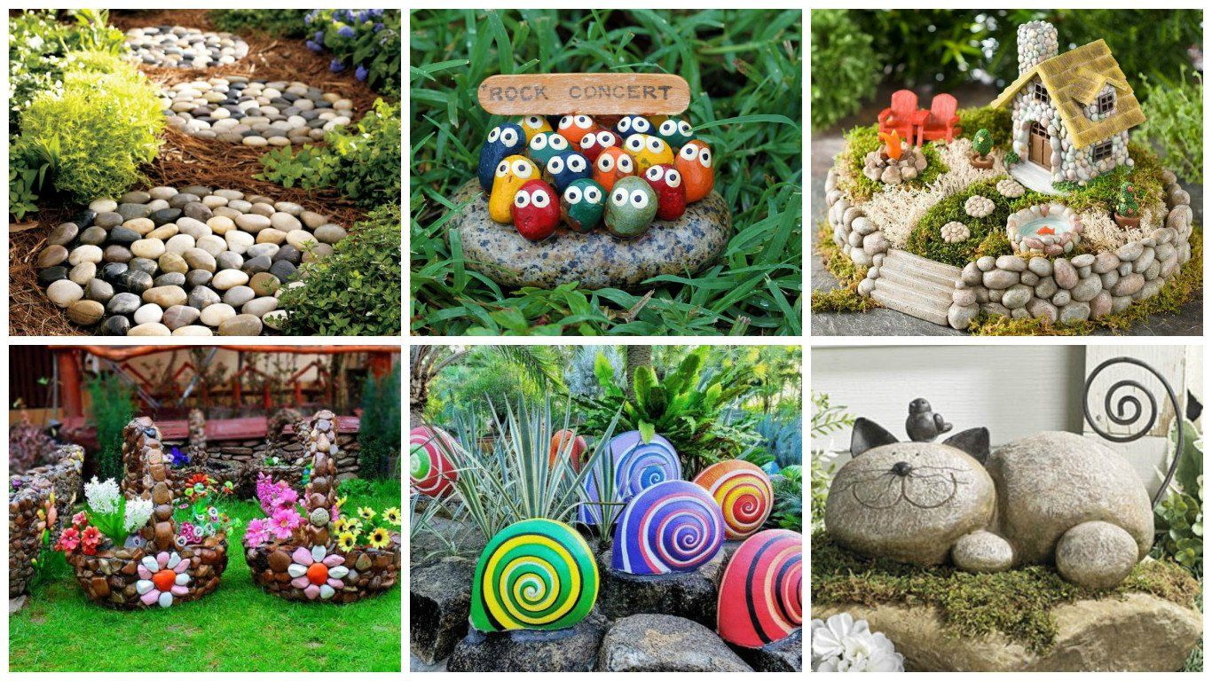 Do you have a garden, a yard or a simply small porch with flowers ...