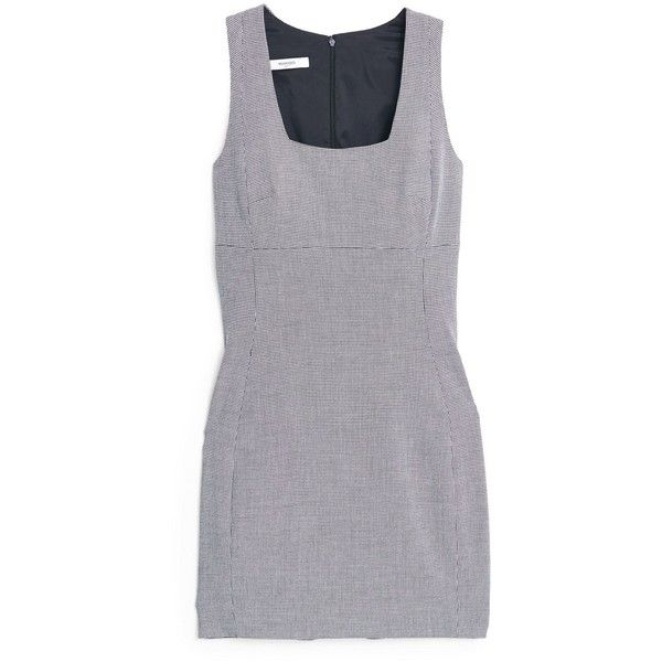 Mango Fitted dress ($78) ❤ liked on Polyvore featuring dresses, black, women, black zip dress, zipper dress, black shift dress, black fitted dress and mango dresses