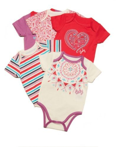 MELODY 5 PIECE SET - LuckyBrand