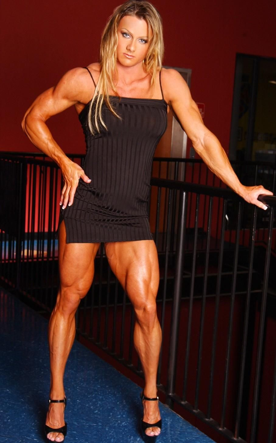 Kimberley Stahl Nude Photos 51