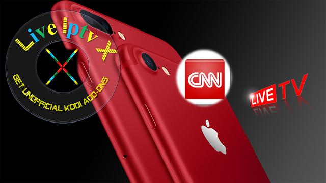Iptv iPhone App CNN App Breaking US & World News
