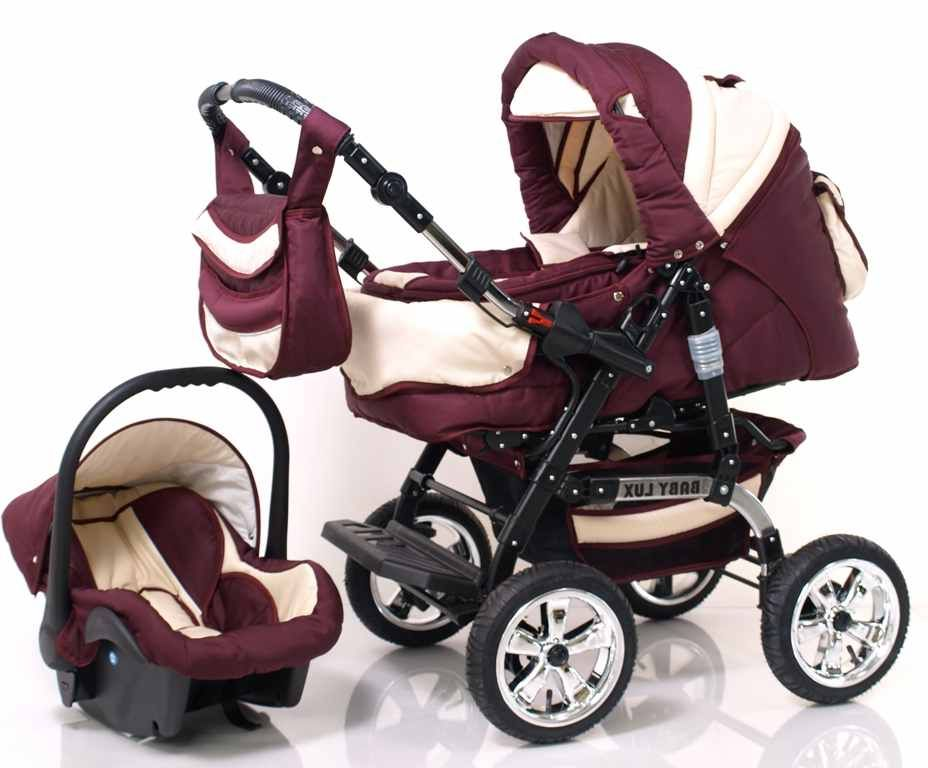 Cheap Baby Stroller With Car Seat