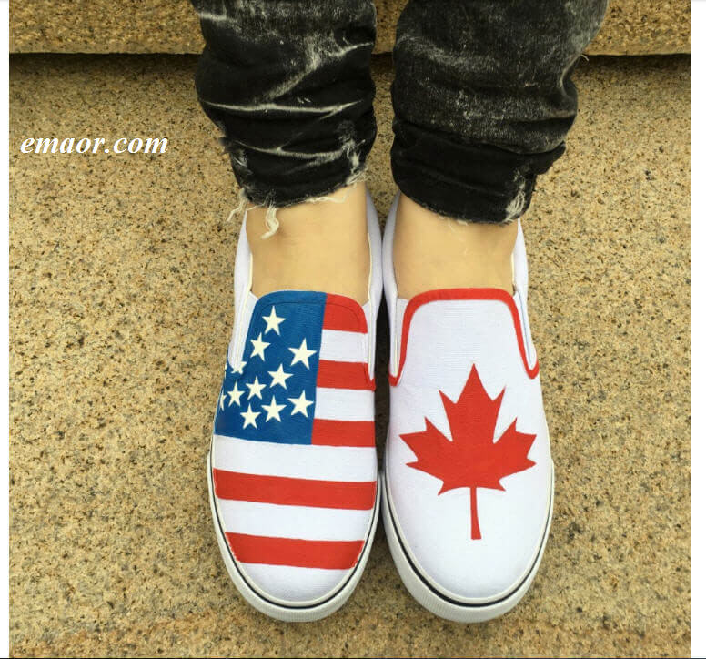 Betsy Ross Flag Shoes Low Top Sneakers