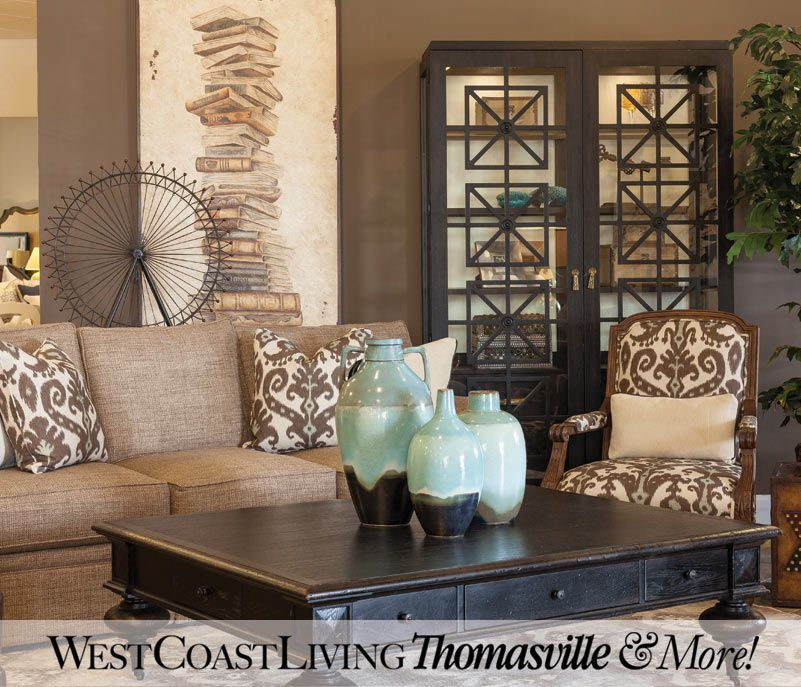 Beautiful Furniture Beautifully Made It S Been The West Coast Living Way Since 1901