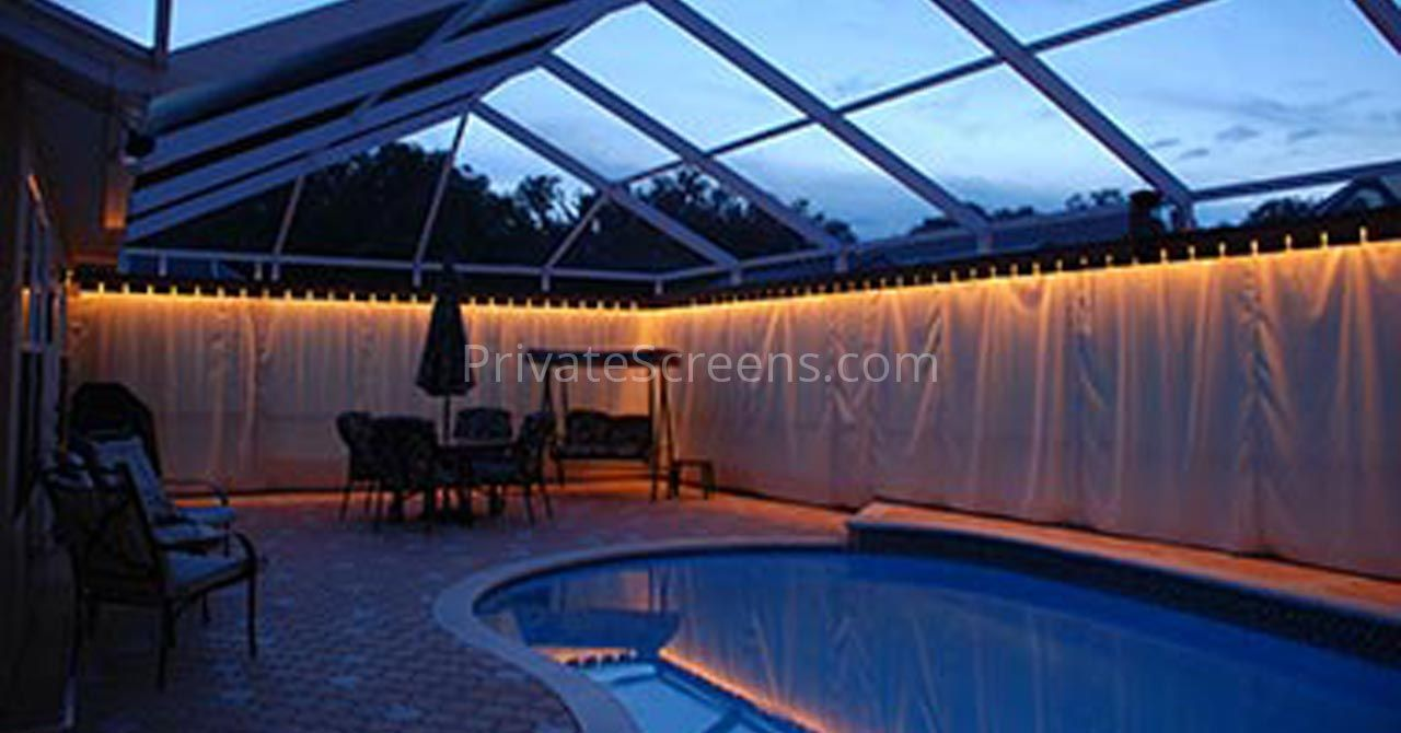 Outdoor Curtains Pool Patio Designs Outdoor Curtains