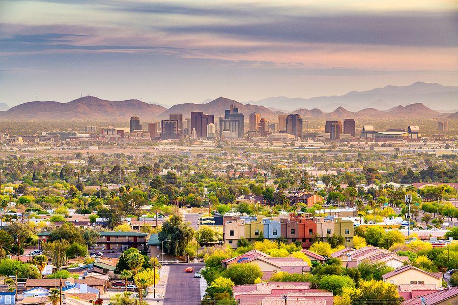 5 of the best cities to move to in arizona arizona city