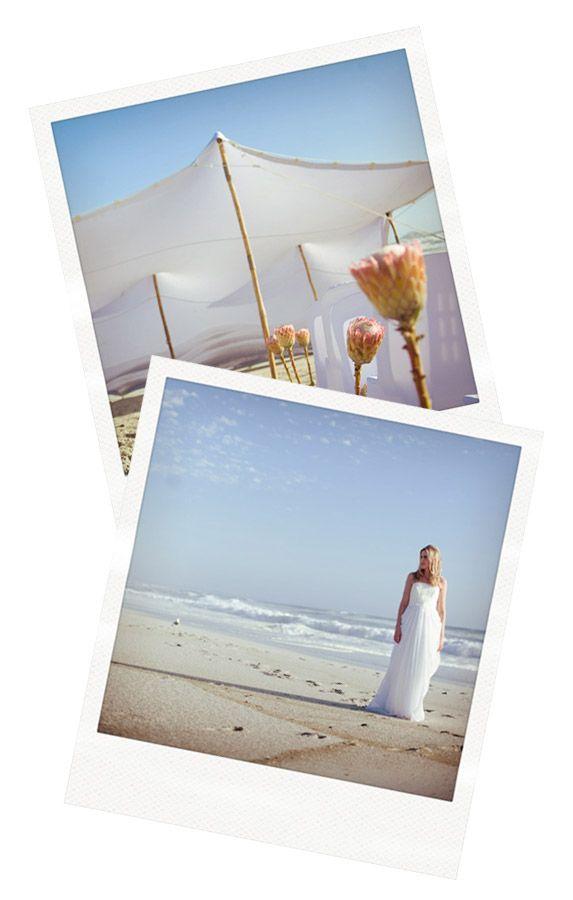 Polaroids {DIY}   {Wedding DIY}   The Pretty Blog   wedding ...