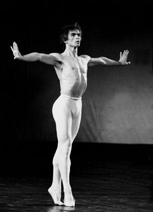 Nureyev Ballet