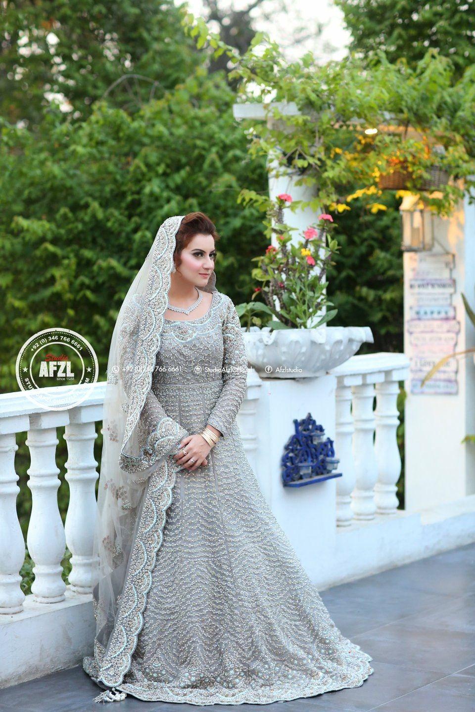 Cute White Pakistani Wedding Dresses Images - Wedding Ideas ...
