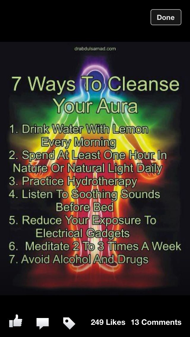 Cleanse your aura  | My NEW Toolbox | Chakra healing