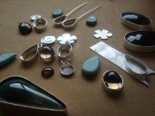 Joanne Tinley Jewellery: bezel setting tips