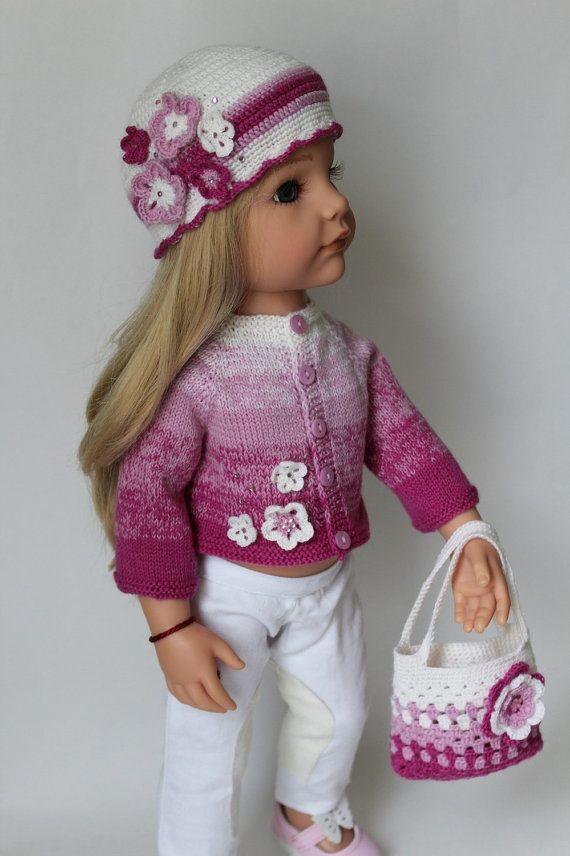 For Gotz doll by DollsBoutiqueTM on Etsy | Götz, Kid\'s n Cats, BFC ...