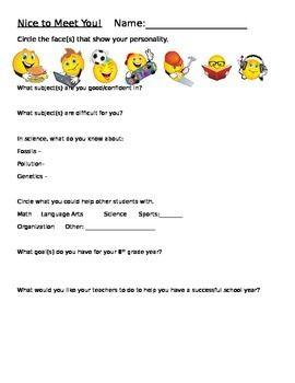 Student Survey  Student Survey Students And Teacher Pay Teachers