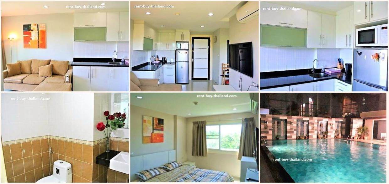 Rent To Own In Jomtien With A 250 000 Baht Down Payment Negotiable Monthly Installments Porchland Condo Flo Real Estate Rent Buying A Condo Real Estate