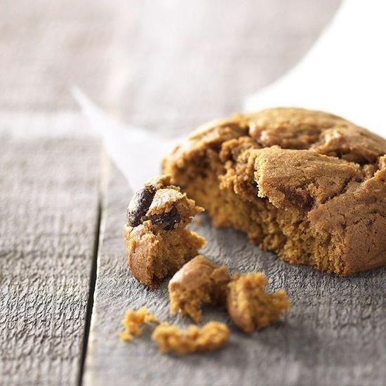 Super Easy Sweet Potato Cookies - SELF