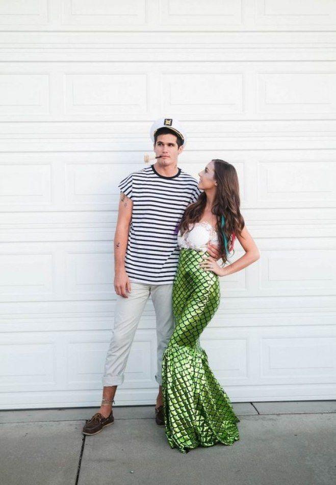 Costumi Carnevale coppia  idee originali e divertenti per travestirti con  il tuo partner! c31dd616114a