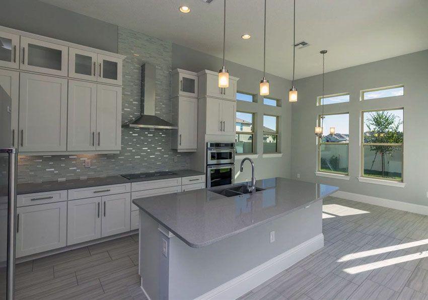30 Gray And White Kitchen Ideas Gray And White Kitchen
