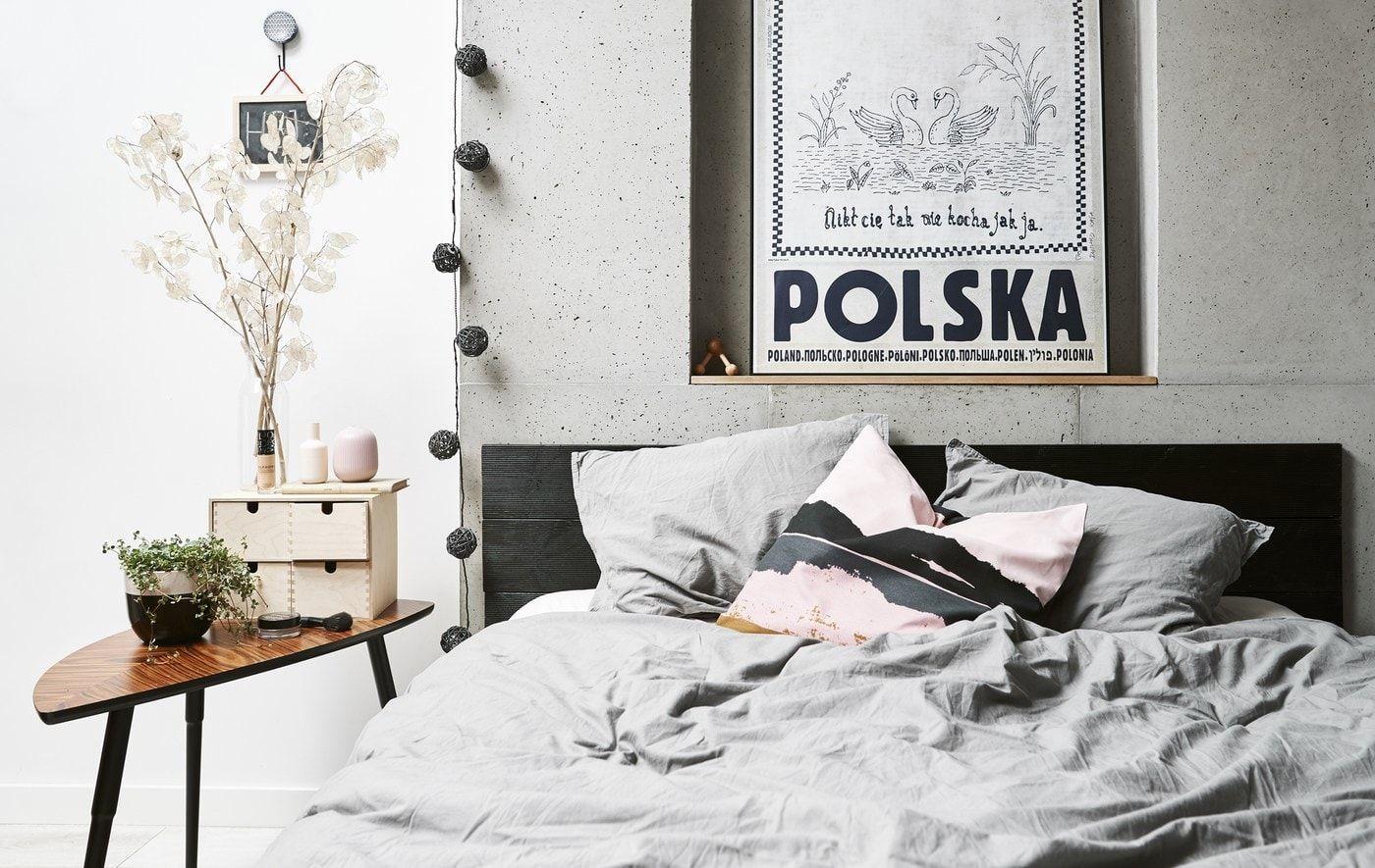 Visite guidée aménager une chambre à coucher chaleureuse
