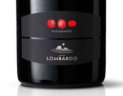 "Check out new work on my @Behance portfolio: ""Tenute Lombardo // PASSADINERO / wine label concept"" http://be.net/gallery/50321195/Tenute-Lombardo-PASSADINERO-wine-label-concept"