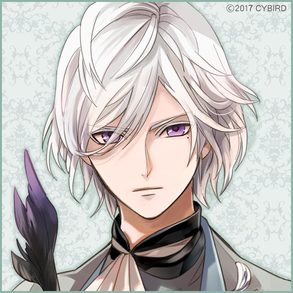 Cool Anime Guy White Hair In 2020 White Hair Anime Guy Cool Anime Guys Anime Prince