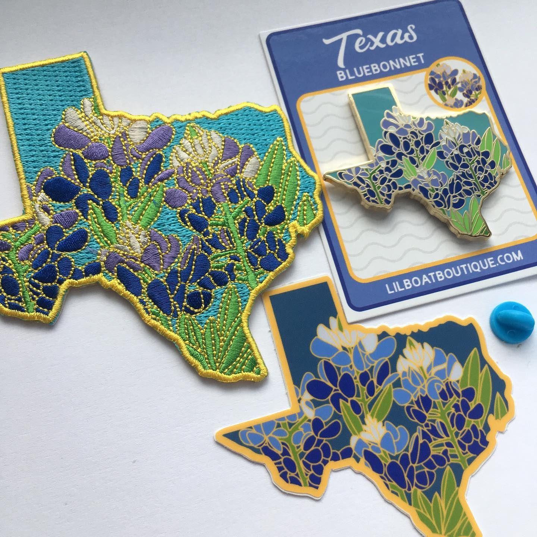 Limited state bundles! I listed bundles for Texas ...