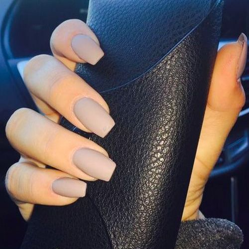 [Acrylic Nails] 65 Best Acrylic Nails - HashtagNailArt.com