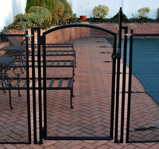 Removable Safety Mesh Pool Fence New Jersey Nj New York Ny Pool
