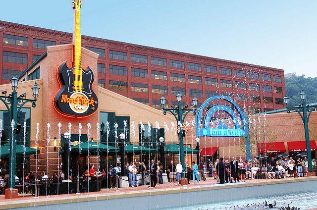Dating-Standorte in Cleveland Ohio
