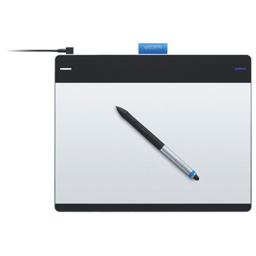 Wacom Intuos Wireless Graphic Tablet Cth680 Wacom Intuos