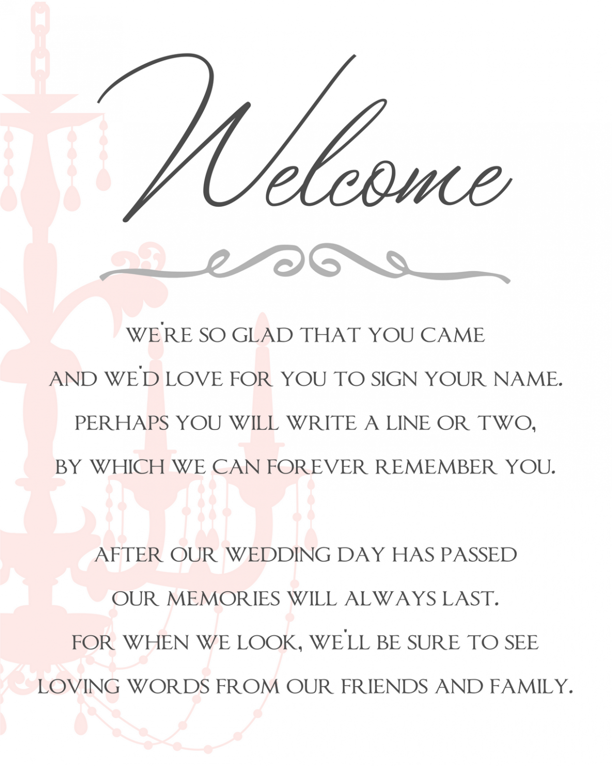 Wedding Quotes Signs Guest Books Guest book sign
