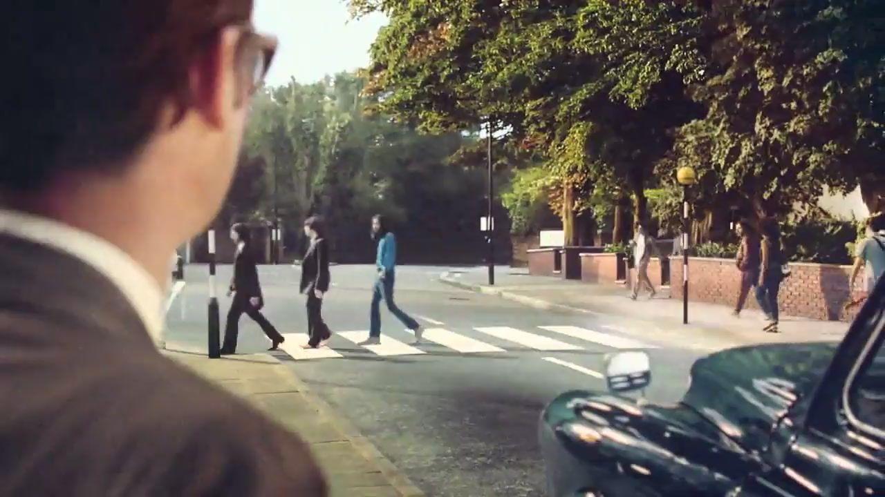 Abbey Road Alternate Photos