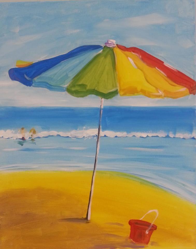 Beachin   SAMPLE PAINTINGS   Pinterest   Paintings ...