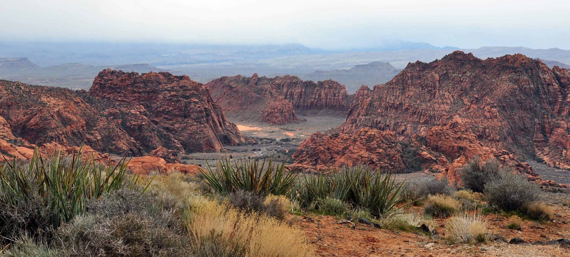 Snow Canyon State Park, Utah | Snow canyon state park ...