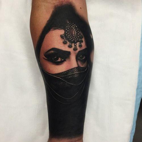 #tattoo by Dan Molloy @danmolloytattooer (at WA Ink Tattoo)