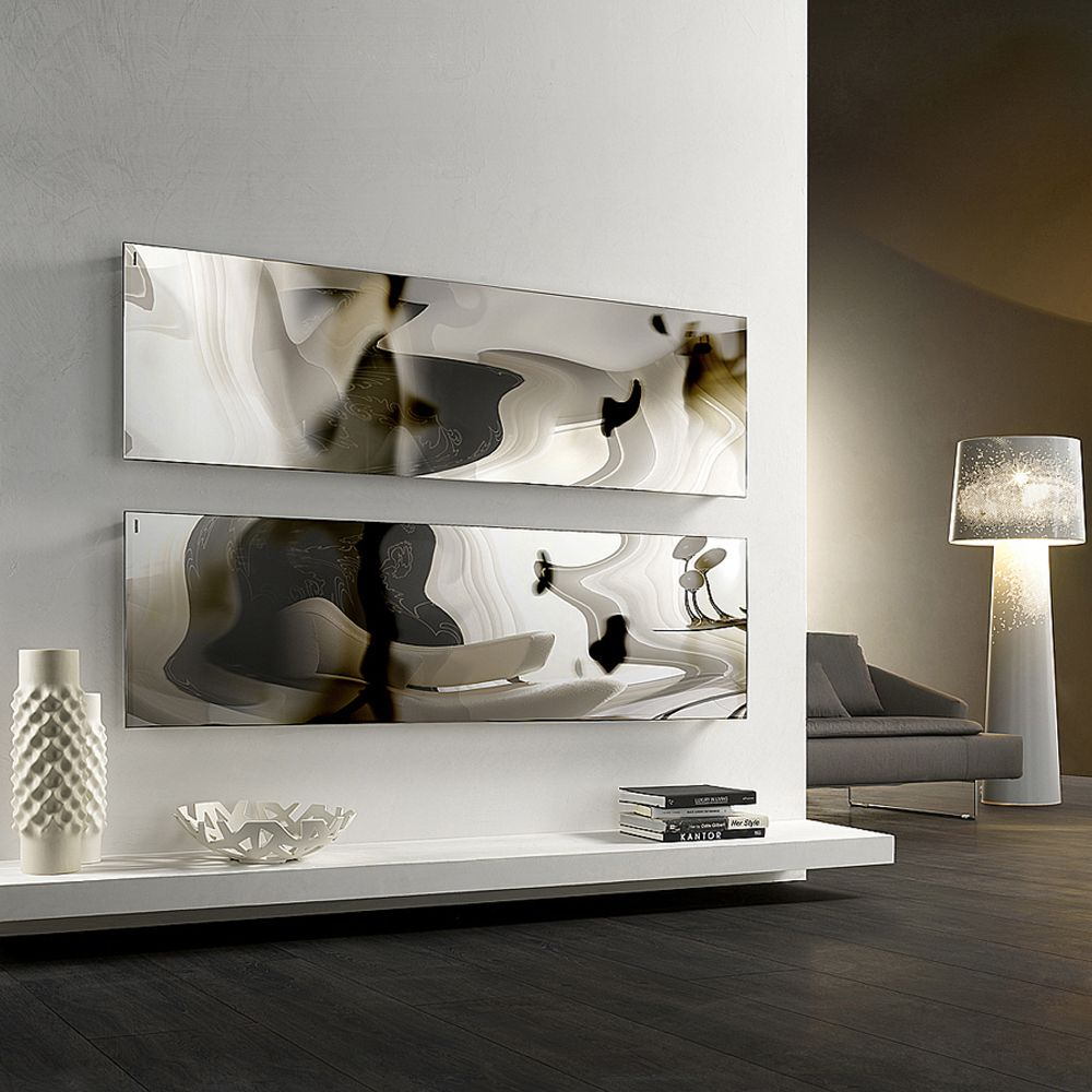 Termoarredo Design Blow By Cordivari [www.viadurini.it ...