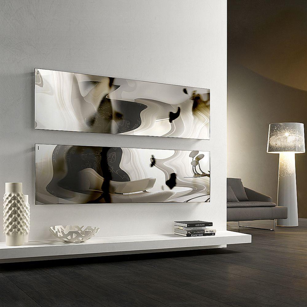 Termoarredo Design Blow By Cordivari [www.viadurini.it ...