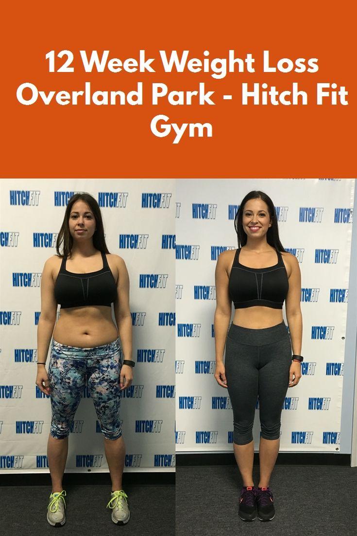 Weight loss overland park