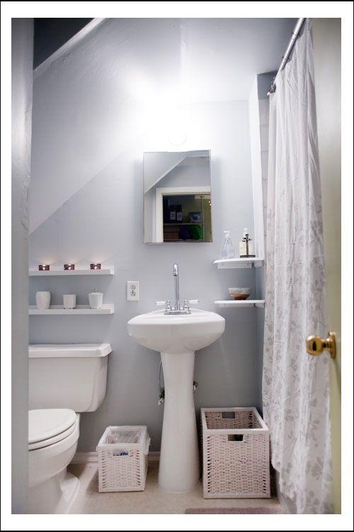 gray bathroom white trim bathroom renovation ideas grey rh pinterest com
