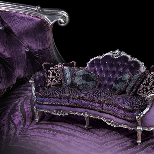 Need This In My Life Amazing Gothic Couch From Haunt