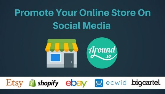Complete Social Media Marketing Tool For Online Sellers Connect Your E Commerce Shop To Pr Social Media Marketing Tools Media Marketing Social Media Marketing