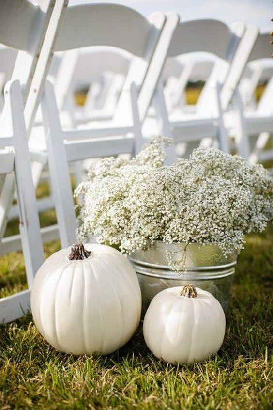 40 rustic country buckets tubs wedding ideas wedding fall rh pinterest com