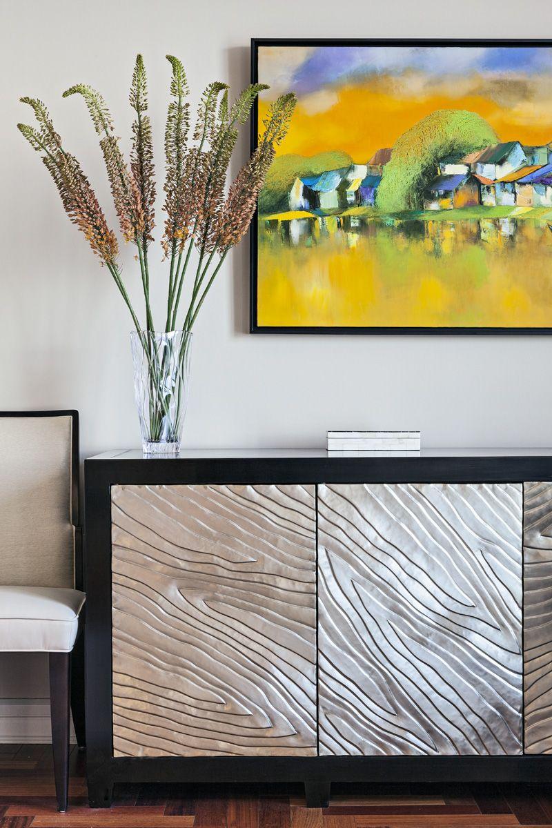 New York City Interior Designers Provide Residential Interior Design  Services For Pied A Terres